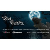 Dark Carinthia Festival Ticket