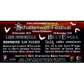 Early Bat Schattenwelt Festival 2019 SAMSTAG-Ticket